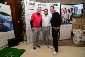 Peter Petrovic , Rory Sabbatini , Pavol Bielik